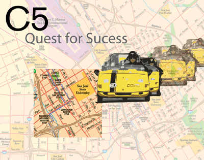 C5 Quest for Success